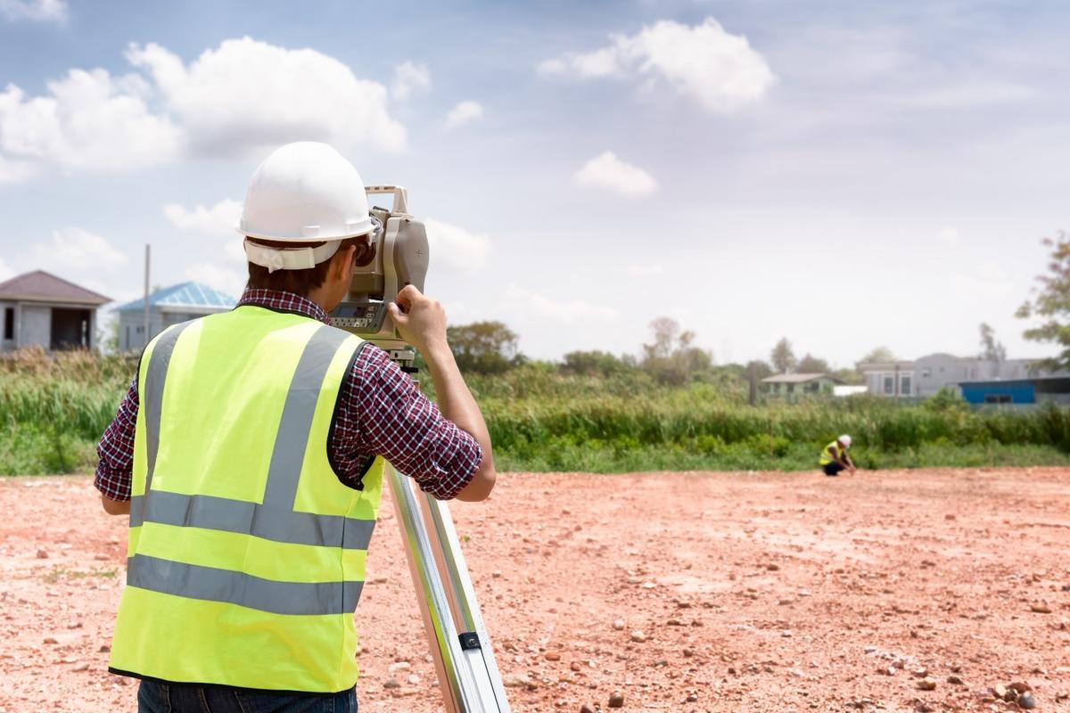 Étude du sol avant construction